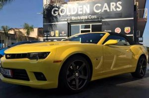 goldencars gallery 6