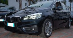 BMW 218 D 2.0 150CV xDrive Active Tourer Luxury Automatic