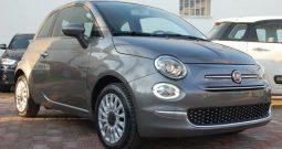Fiat 500 1.2 Lounge 69CV Km-Zero Fiat Ufficiale Italia