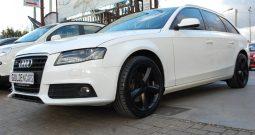 Audi A4 Avant 2.0 TDI 143CV S Line – Lega – Navi Km-167862