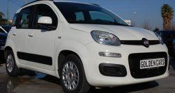 Fiat Panda 1.3 MJT 75CV Start&Stop Sensori Park Post Km-84624