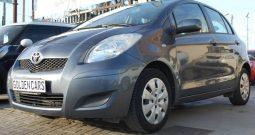 Toyota Yaris 1.3 Benz/GPL 100CV 5 porte Sol Km-129341