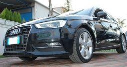 Audi A3 SPB 1.6 TDI 105CV S tronic Ambition Km-118745