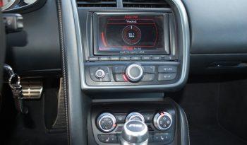 Audi R8 4.2 V8 FSI 420CV quattro R tronic Blueto Km-130063 pieno