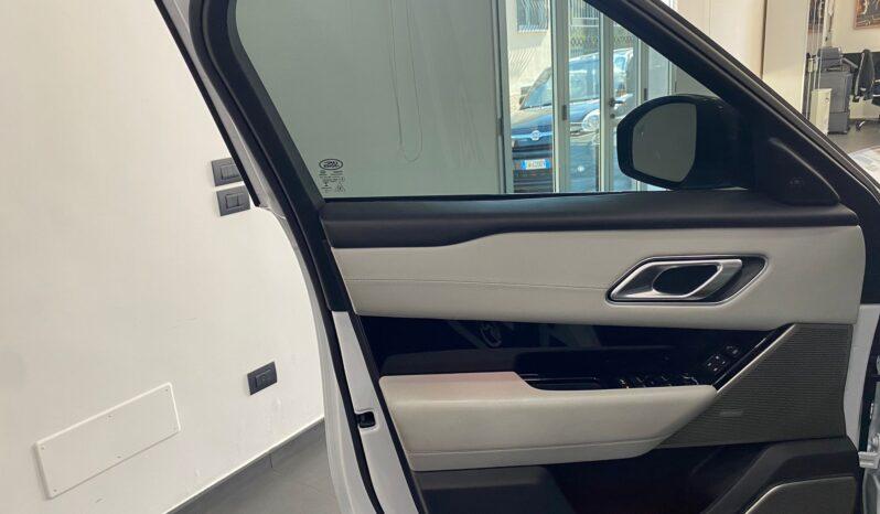 Land Rover Range Rover Velar 5.0 V8 550CV SVAutobiography Tetto Pelle pieno